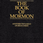 Kristen's Book of Mormon Witness