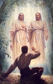is joseph jesus dad